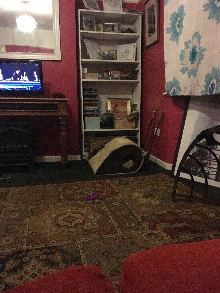 Double room to rent in diss