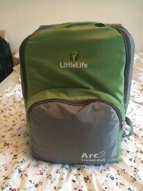 Little Life Arc 2 Travel Cot