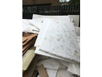 Polystyrene insulation free