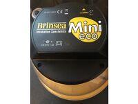 Brinsea mini eco incubator chicken, duck, quail etc.