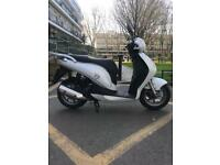 Honda ps pes 125 (2014) VERY LOW MILEAGE 1 OWNER (not sh pcx vision vity nmax