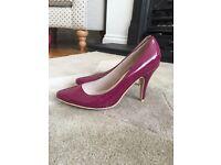 Faith heel shoes