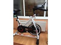 Spinning Home Exercise Bike