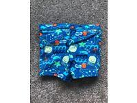 Boys swim trunks 3-6 months