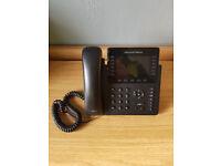 Grandstream GXP2170 VOIP/SIP Phone