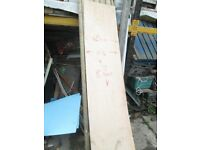 Plywood sheets --6mm ply x 40 cm (15 3/4) x 8 foot long