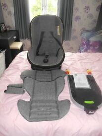 Car seat for infant/child
