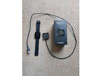 Garmin Vivoactive GPS Smart Watch - very slim design