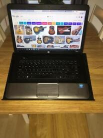 HP 250 G1 laptop used