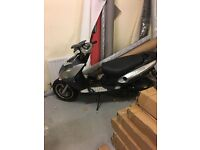 50 cc scooter swaps or offers
