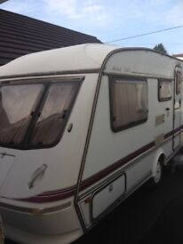 Great CARAVAN available at a BARGAIN PRICE