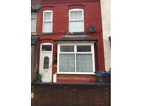 3 BEDROOM HOUSE FULLY FURNISHED TO RENT £650pm