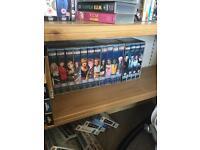 Bad girls Series 1 2 3 4 VHS