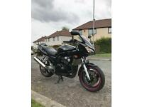 Yamaha fazer 600cc 2000 mint condition model may swap px