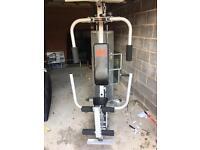 Pro power multi gym