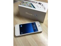 Apple iPhone 4S White 16Gb Vodafone Network