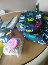 Child bundle