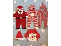 Christmas bundle 6-9 months