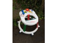 Free to collect - Baby walker