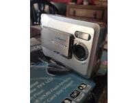 Digital camera boxed as new