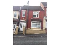 3 bedroom house to let- Dudley