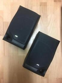 JVC Stereo Speakers for £20 Open to Offers