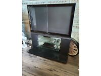 Panasonic 42 Inch Plasma TV, comes with Blu Ray player