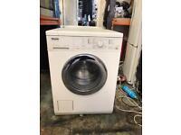 Miele washing mechine primer plus