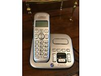 Cordless Phone - BT Studio Plus 4500