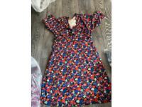 Dress size 8 £5