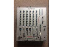 Allen and Heath zone 62 mixer