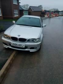 BMW 320cd Auto M sport