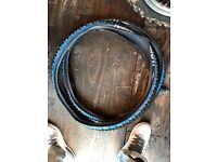 Panaracer brand new tyres