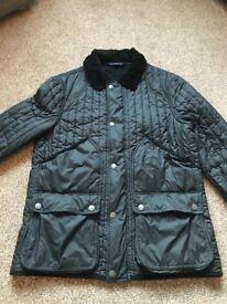 Henri Lloyd men's coat jacket