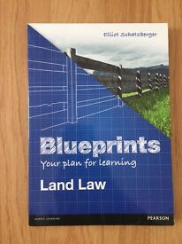 Land Law - Elliot Schatzberger