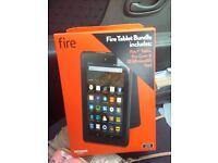 Kindle fire bundle