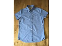 Hollister men's casual shirt in size small