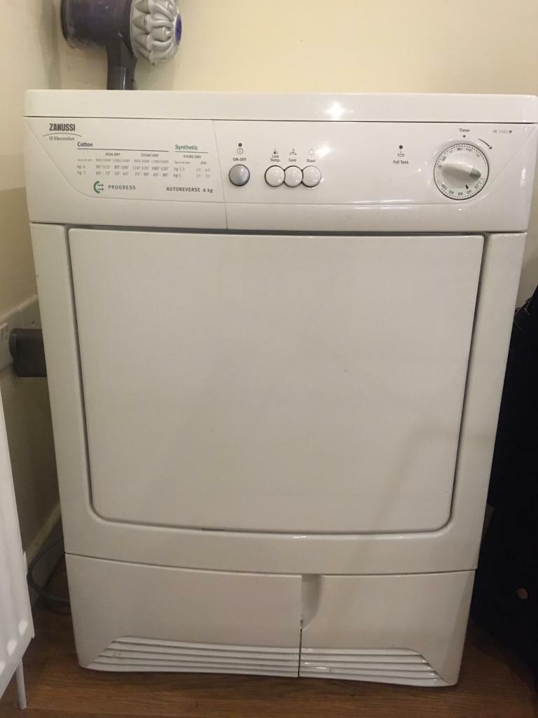 Condenser tumble dryer spares or repair