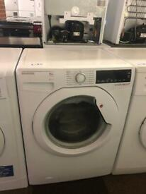 HOOVER WHITE 8KG WASHER WASHING MACHINE WITH GENUINE GUARANTEE 🔥🔥