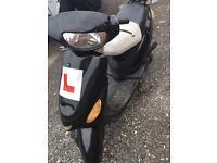 2014 direct bike 50cc 4 stroke moped