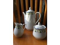 Kitchenware Tea Set