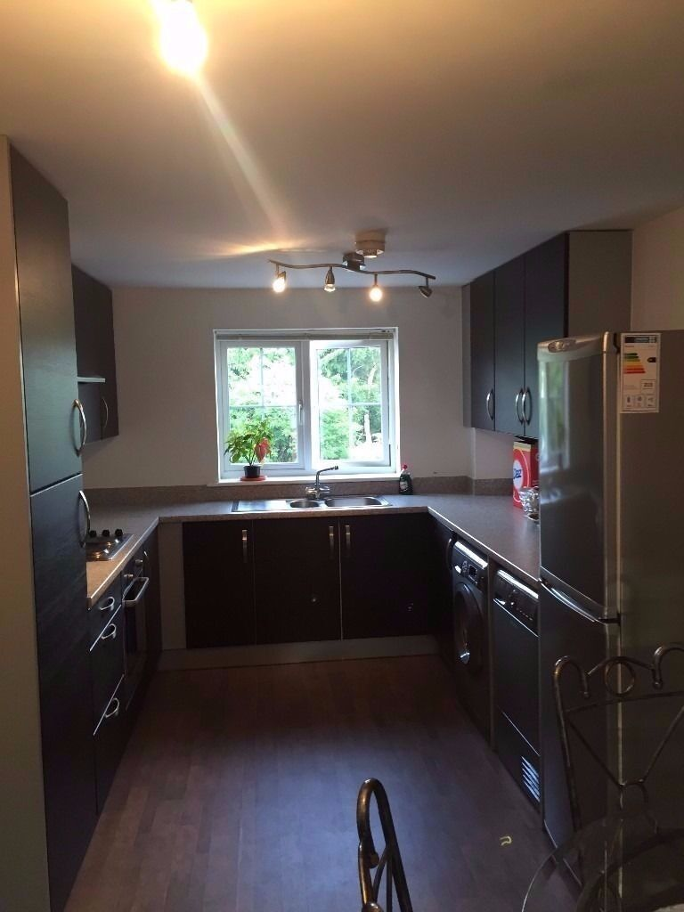 Brand new two bedroom apartment in Dagenham with few bills inclusive