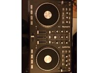 Newmark mixtrack pro