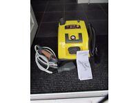 Vaporetto 1500 Kit Steam Cleaner