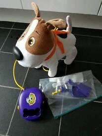 cacamax interactive club petz dog