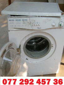 ♻️BROKEN WASHING MACHINE? FREE COLLECTION♻️