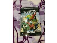 DC graphic novel hardback £10
