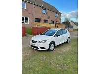 Seat, IBIZA, Hatchback, 2012, Manual, 1199 (cc), 5 doors