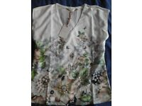 Ted baker size 2