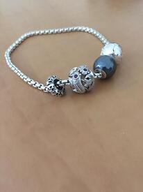 Thomas Sabo bracelet with beads